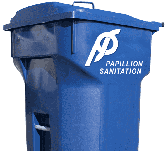 papillion-sanitation-container